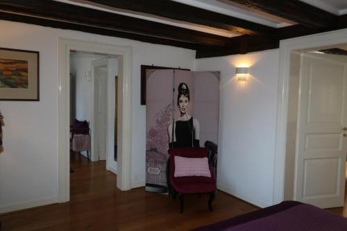 Chambres d'Hôtes Bastion de Riquewihr
