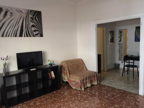 Romolo House