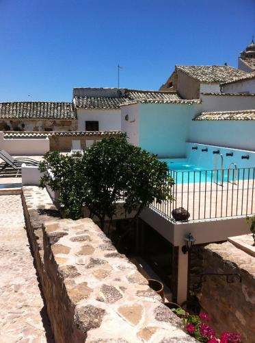 boutique hotels jaen provinz  88