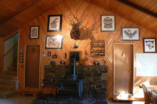Smoky Bear Ranch Bed and Breakfast
