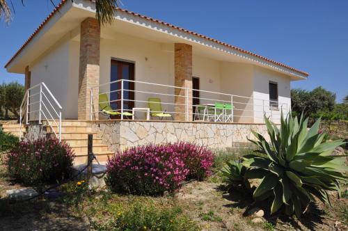 Casa vacanza Nocellara