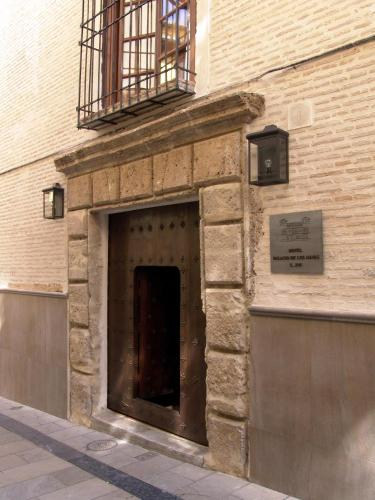 boutique hotels in granada  47