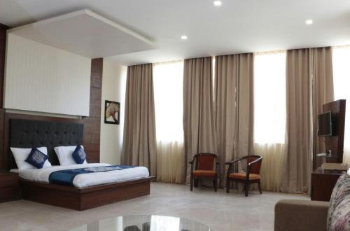 Babian Imperial Resort