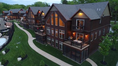 WaterMill Resort 6 Bedroom Luxury Villa