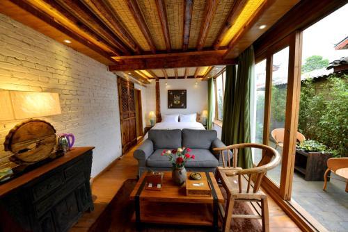 Ziqiao Xiaoyuan Inn