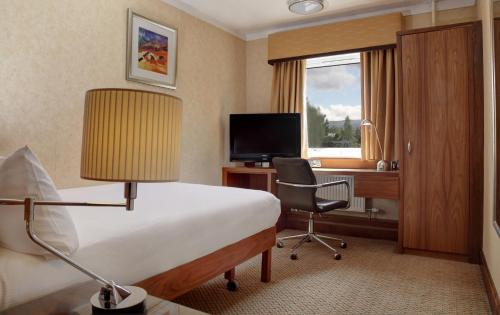 Hilton Coylumbridge Hotel