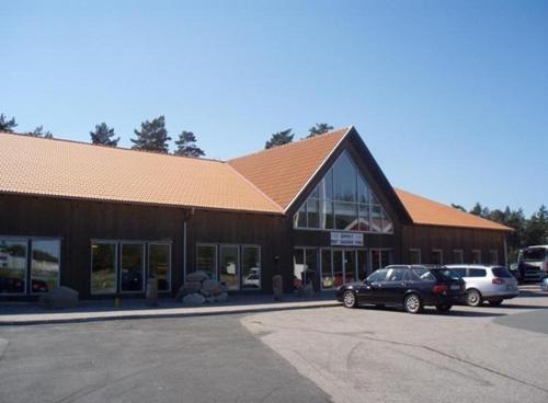 Vip Mullsjö