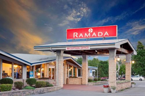 Ramada Provincial Inn