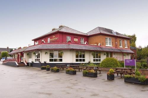 Premier Inn Northwich South