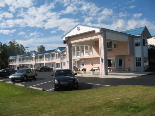 Great Lakes Inn Mackinaw City