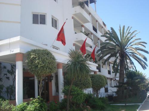 Flathotel