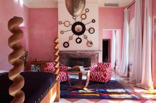 El Fenn, Marrakech – Updated 2018 Prices
