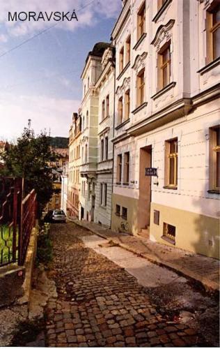 Apartman Moravska