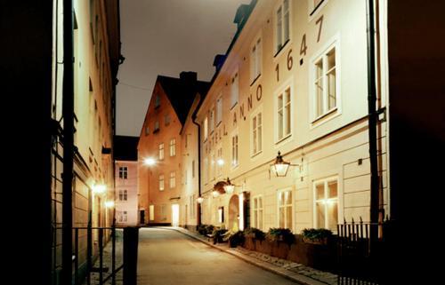 Foto hotell Annex 1647