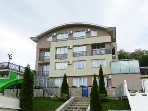 Top Hill Radosavljević Apartments