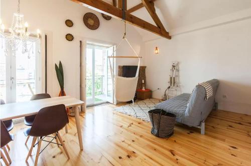 Arredamento Boho Style : Boutique rentals boho chic apartment porto portugal booking.com