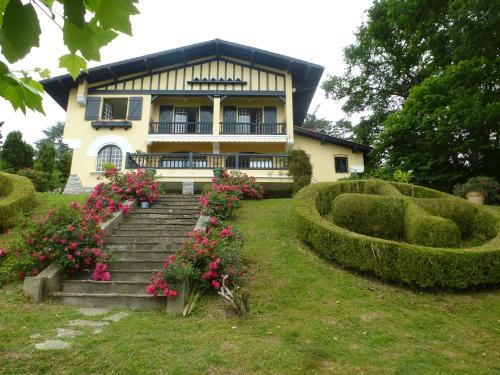 Villa La Croix Basque