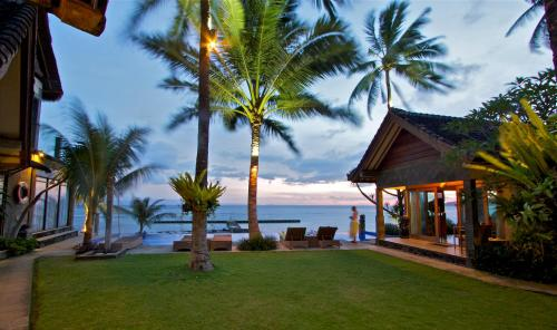 Bayshore Villa