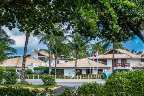 Excelente Hotel Oceano Praia Hotel