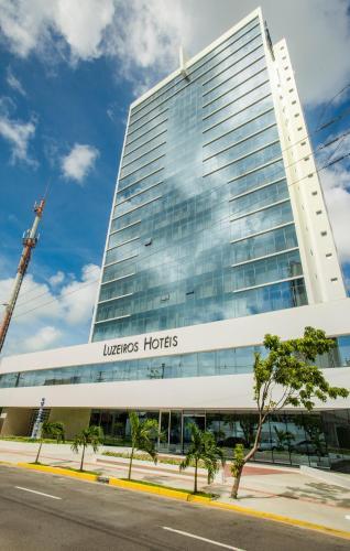 Excelente Hotel Hotel Luzeiros Recife
