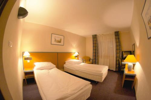 Hotel TenisHouse
