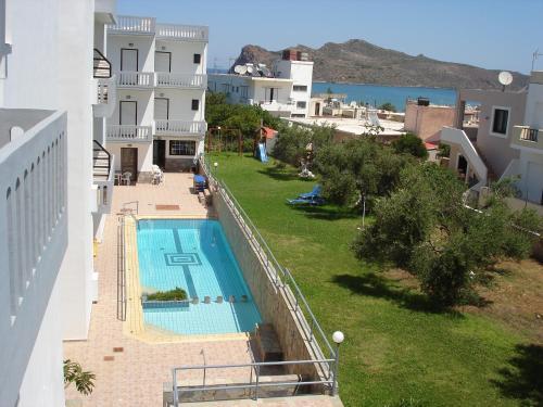 Popi Hotel Apartments