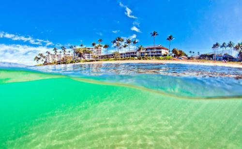 Hale Pau Hana Resort LLC