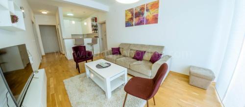 Apartments Svorcan Lux