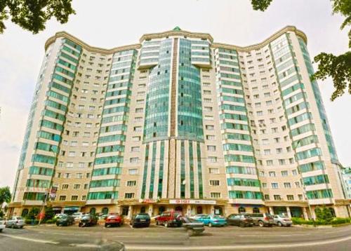 Apartment LCD Zhastar