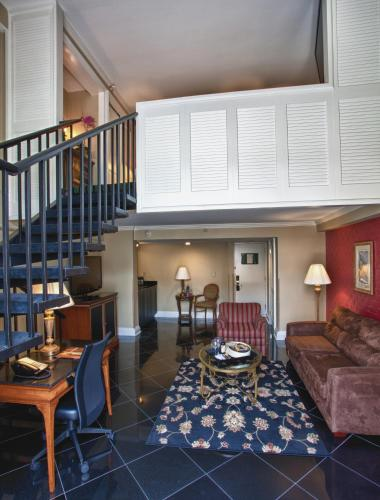Bourbon Orleans Hotel (USA New Orleans) - Booking.com