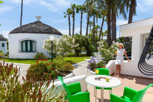 MUR Bungalows Parque Romantico, Playa del Ingles – Updated na 2018 Prices