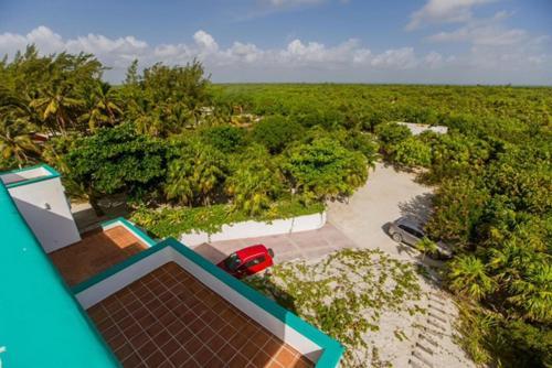 Villa isla Blanca B&B