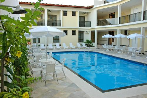 San Manuel Praia Hotel