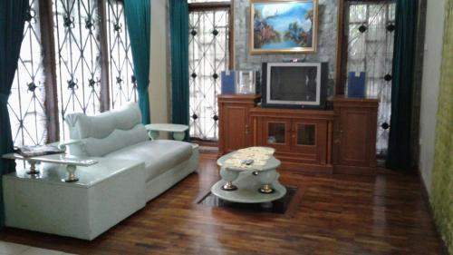 Villa Kota Bunga M3-31