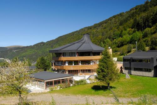 Village Vacances La Prade Haute
