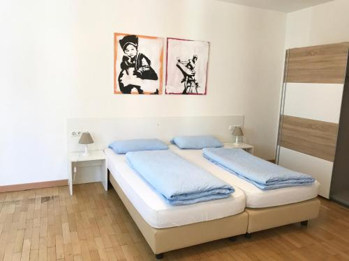 Rosengarten Apartments