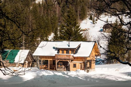 Stangllehen Hütte by Schladming-Appartements
