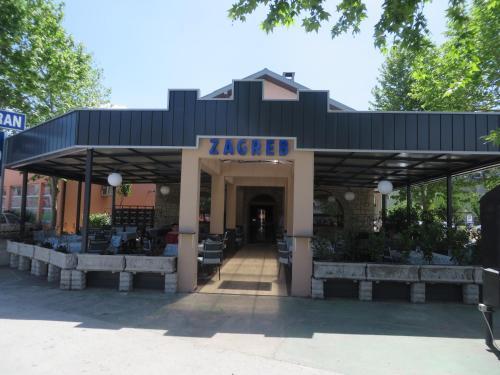 Apartmani Zagreb Restoran Meugorje Bosnien Herzegovina Angebote