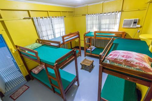 Aysha Lily Cebu Guesthouse