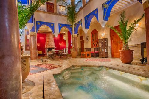 8803a487aa Riad Kenzo, Marrakech – Updated 2019 Prices