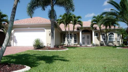 Villa Cape Florida