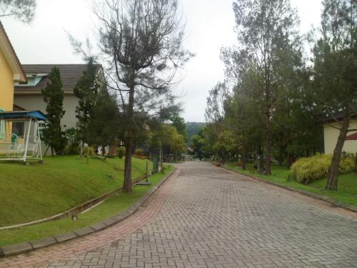 Villa Kota Bunga NA1-21