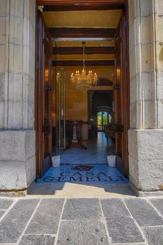 Casa Gemelli Boutique Guesthouse