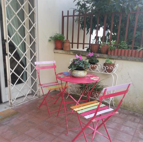 Holiday home Viale Carlo Rosselli