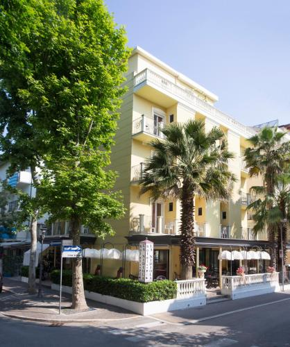Hotel La Nidiola, Riccione, Italy - Booking.com