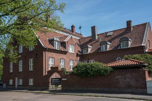 Foto hotell Halmstad Hotell & Vandrarhem Kaptenshamn