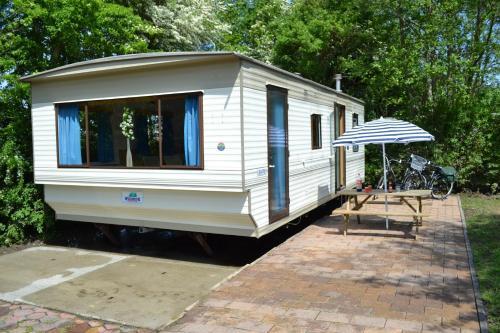 Camping de Volharding