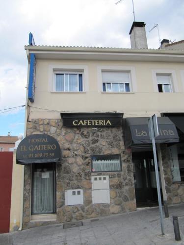 Hostal El Gaitero, Arroyomolinos – Updated 2019 Prices