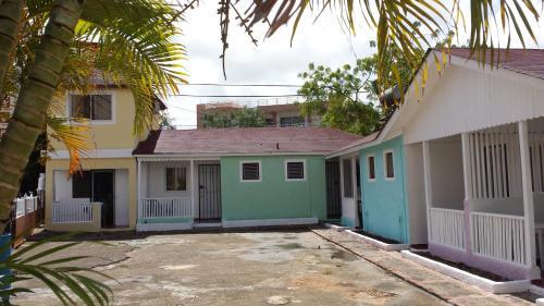 Landhuis Cabana Paolina (Dominicaanse Republiek Bayahibe ...