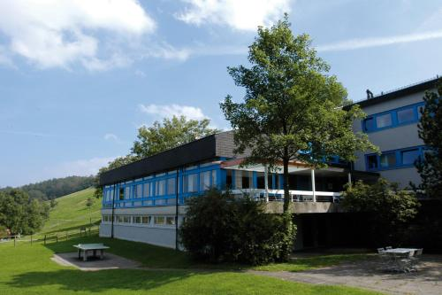 St. Gallen Youth Hostel
